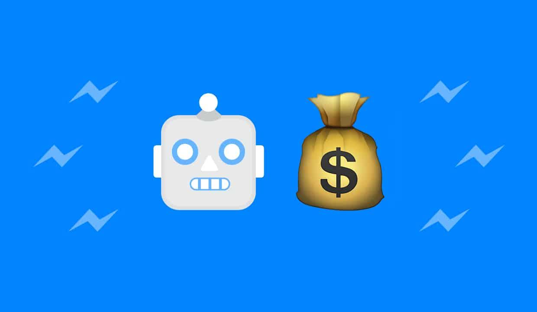 Facebook Chatbot for Lead Gen