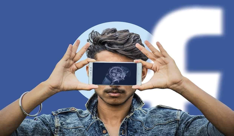 Social media influencer marketing