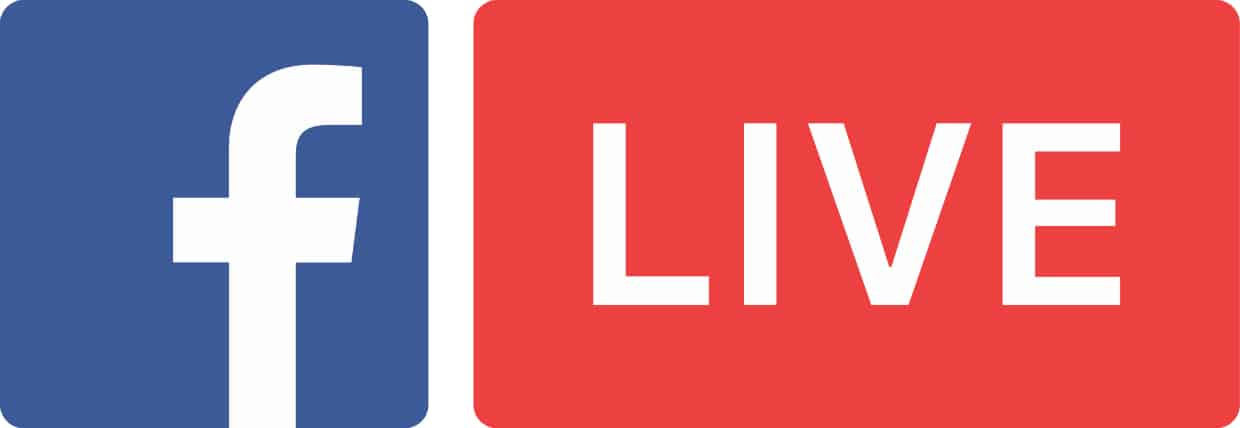Use Facebook Live For Your Marketing Efforts