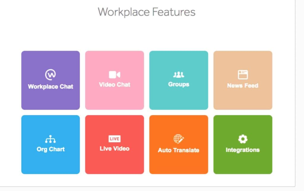 Learn how these features will benefit your business.